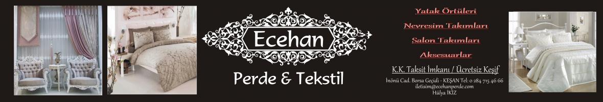 Ecehan Perde Site