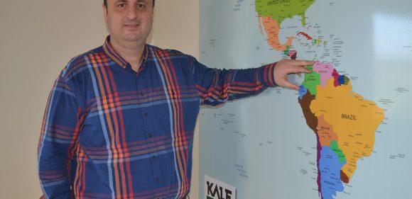 Keşan'dan 33 ülkeye un ihraç ediliyor