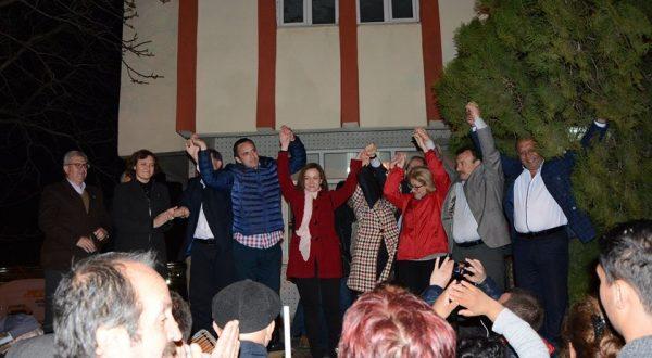 """Bayır: """"Millet İttifakı Edirne'de 16-0 yapacak"""""""