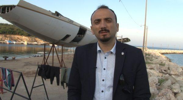 Saros Körfezi'ne batırılacak  dünyanın en büyük yolcu uçağı gün sayıyor